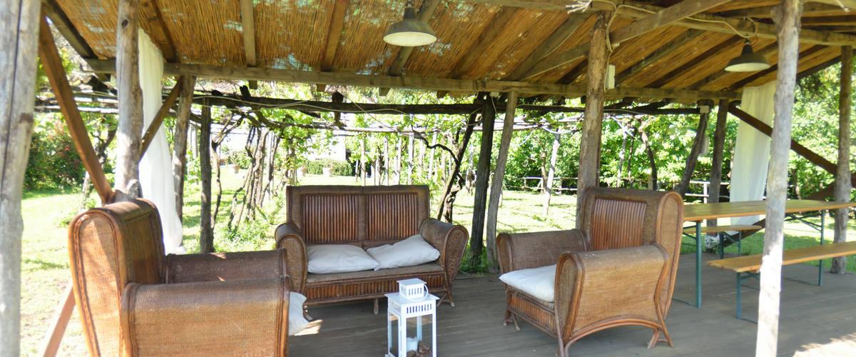 Vacation Rental Villa Brianna