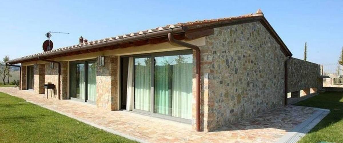Vacation Rental Villa Montaione