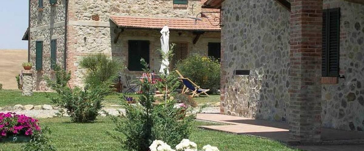 Vacation Rental Villa Sarta