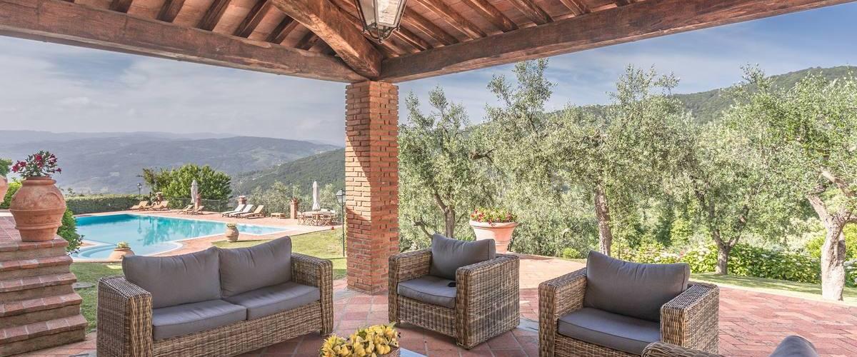 Vacation Rental Villa Del Giglio