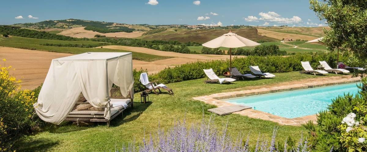 Vacation Rental Villa Loriana