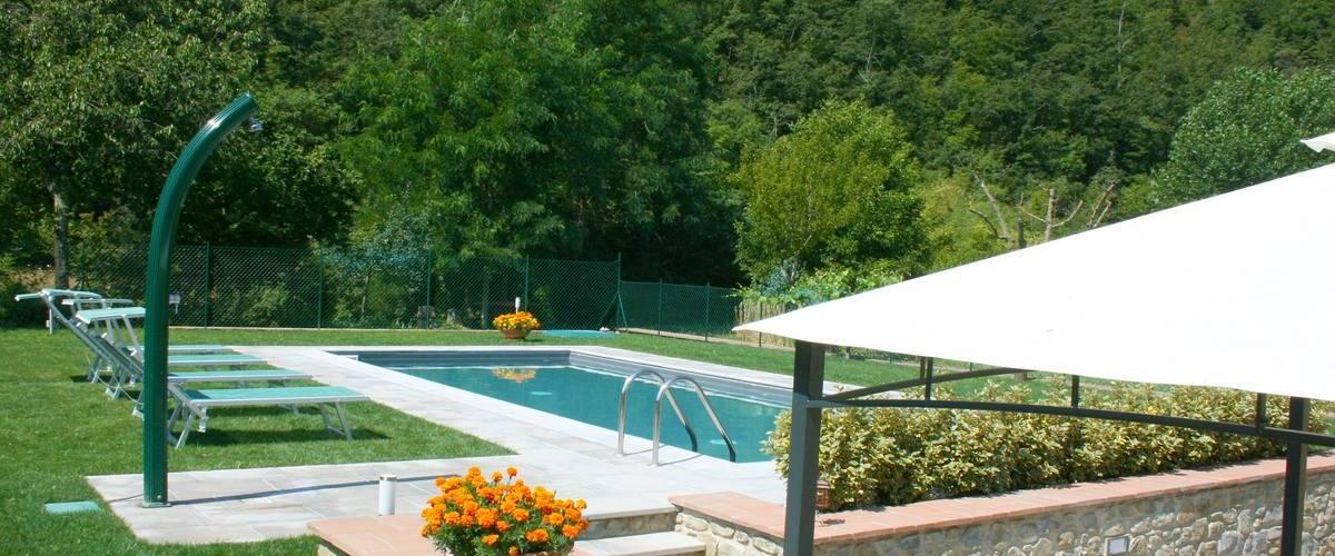 Vacation Rental Villa Il Corte