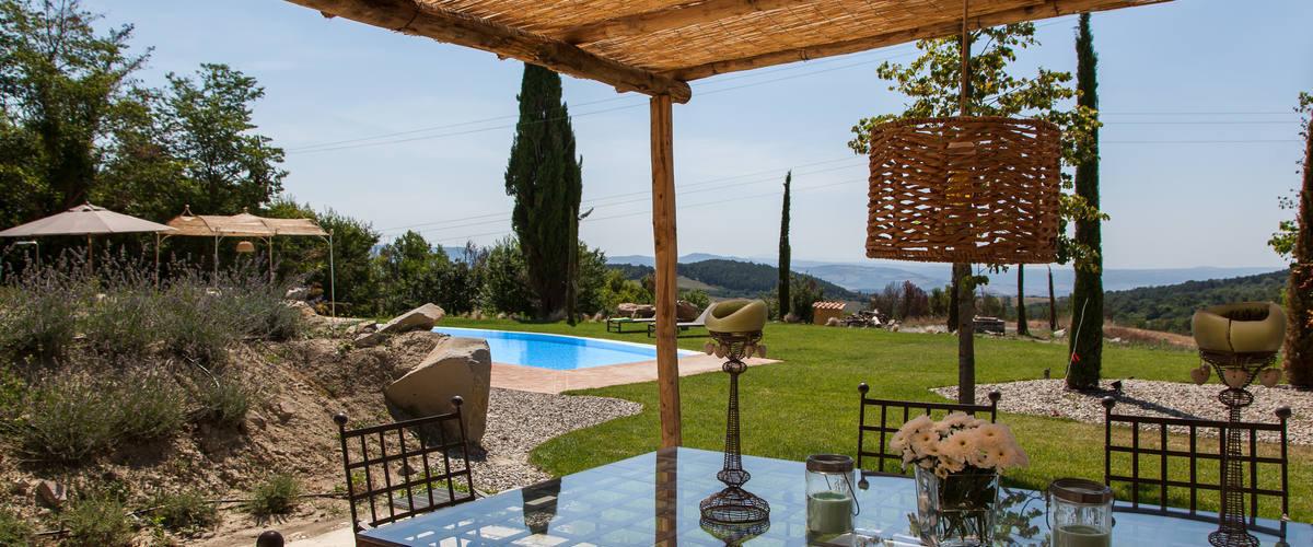 Vacation Rental Villa Colomba