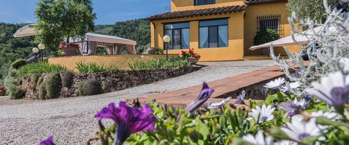 Vacation Rental Villa San Biagio
