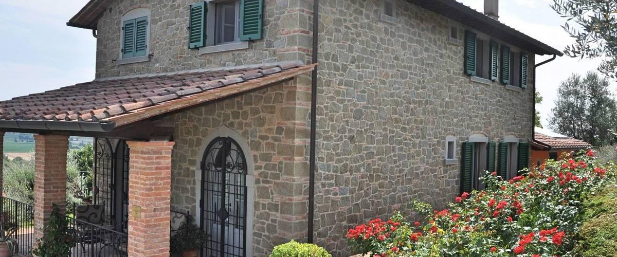 Vacation Rental Villa Ottavia