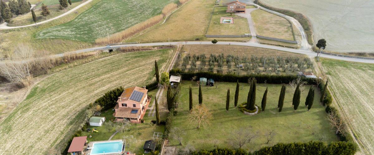Vacation Rental Villa Terza