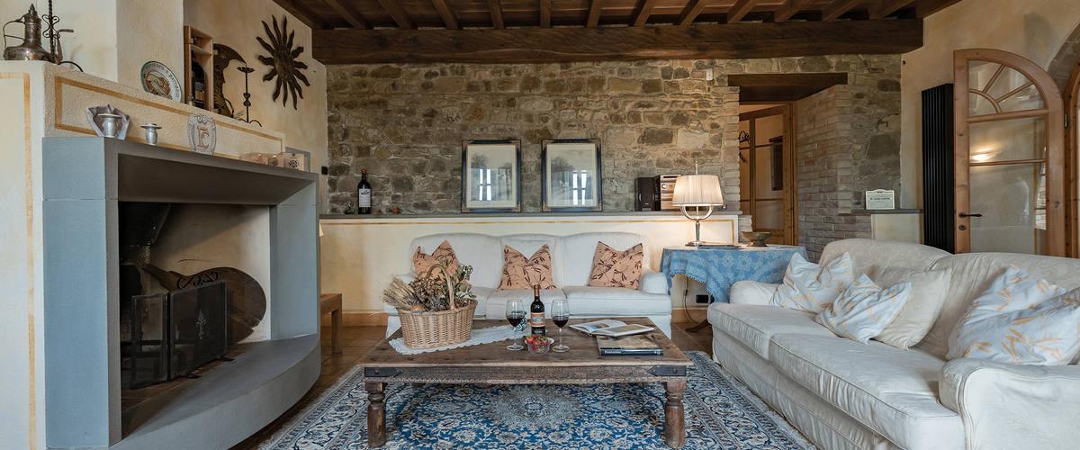 Vacation Rental Villa Azalea