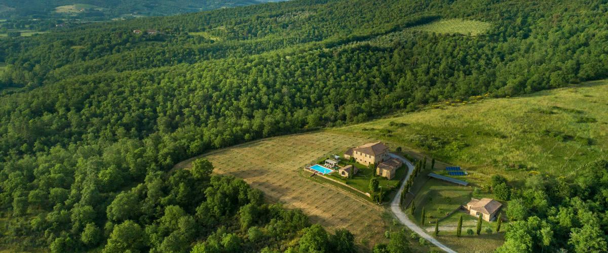 Vacation Rental Villa Beatrice