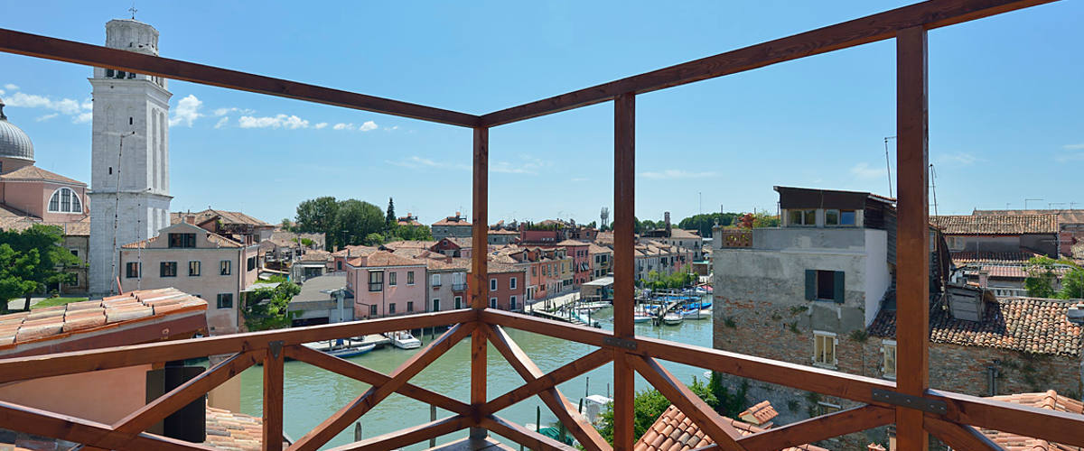 Vacation Rental Balcone Apartment