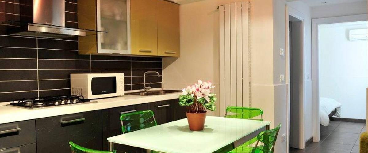 Vacation Rental Savio Apartment