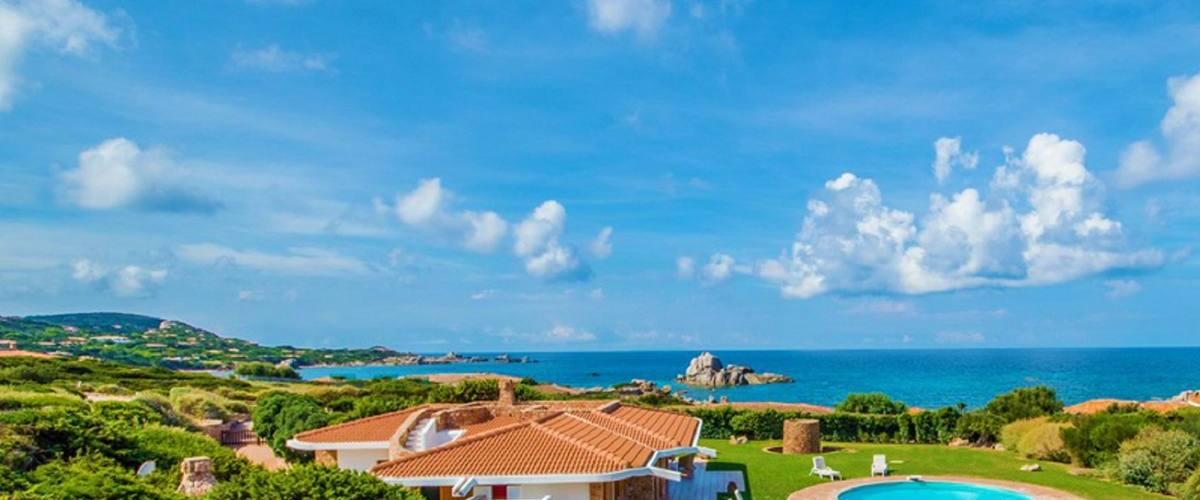Vacation Rental Villa Pace - 8 Guests