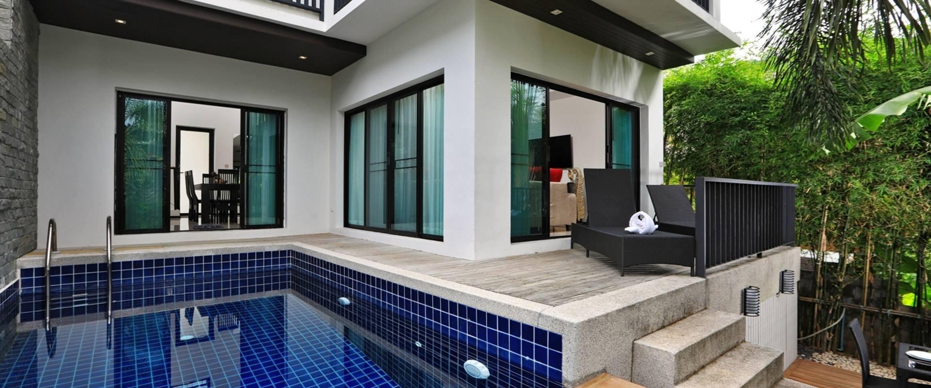 Vacation Rental Villa Emiemi