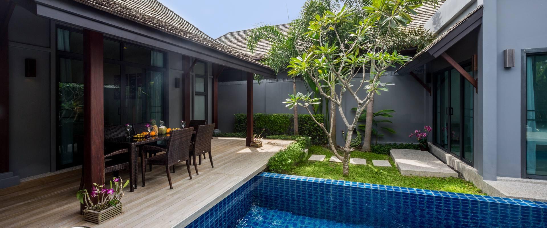Vacation Rental Villa Hihiria