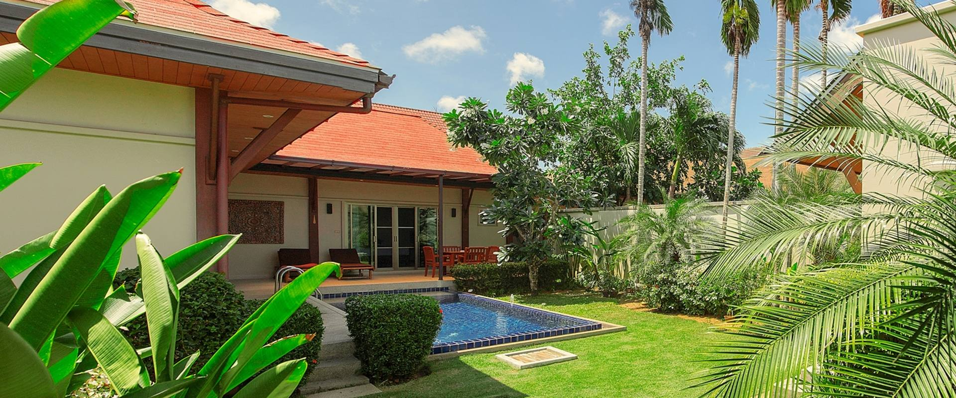 Vacation Rental Villa Balai