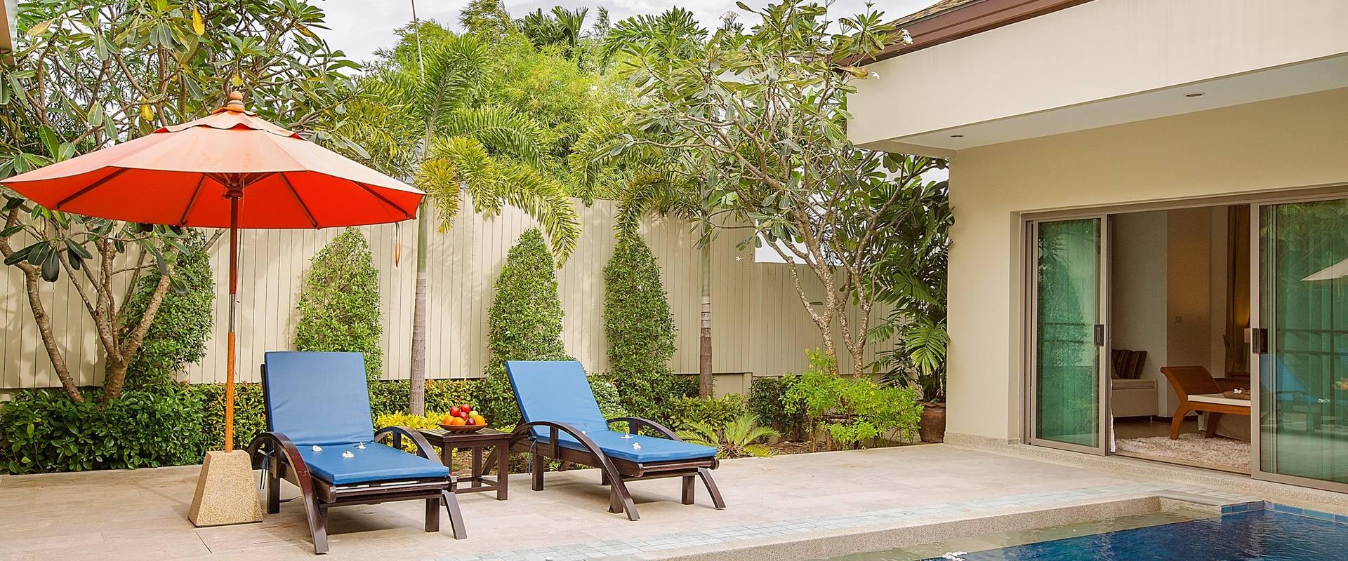 Vacation Rental Villa Bond