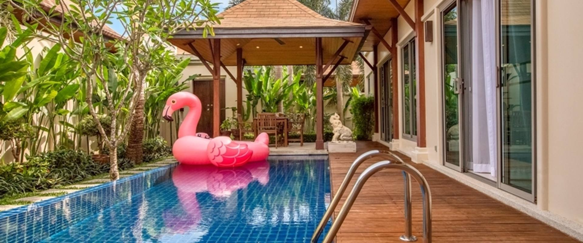 Vacation Rental Villa Buton