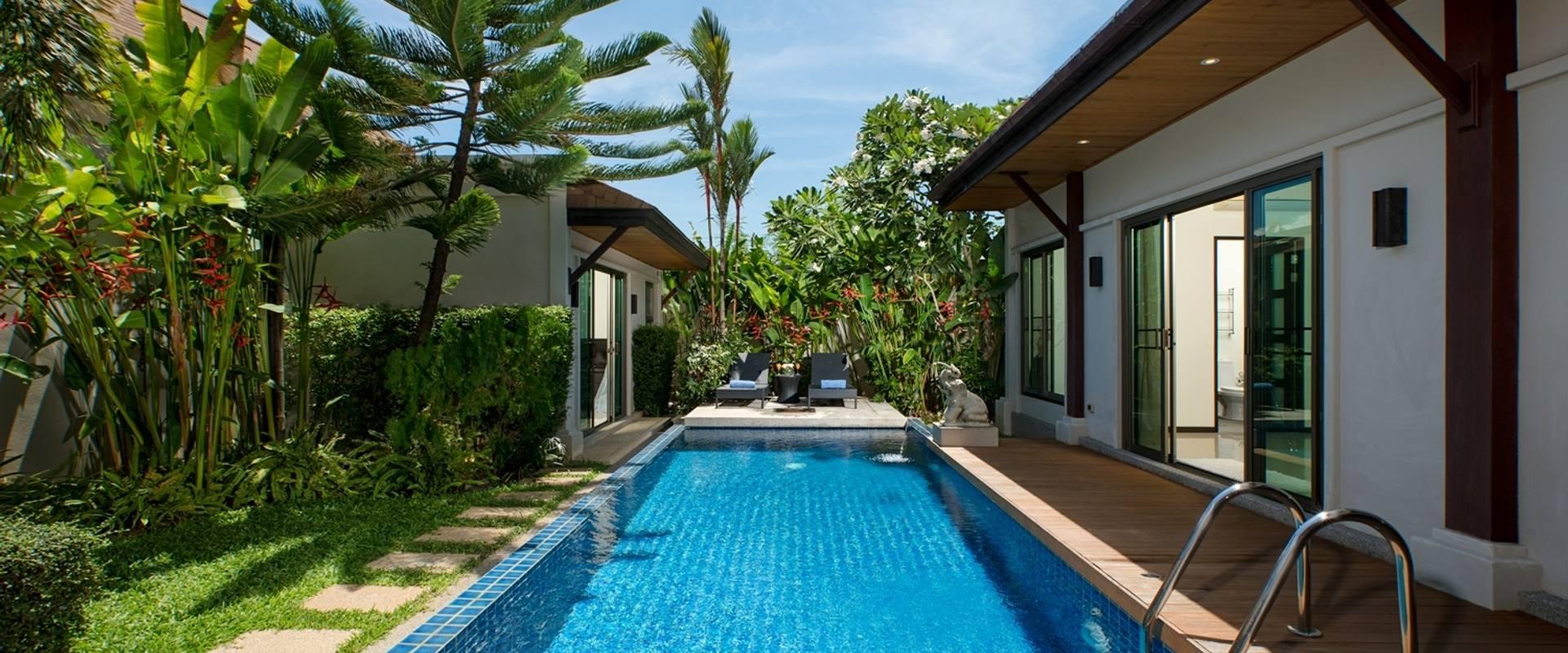 Vacation Rental Villa Ambon