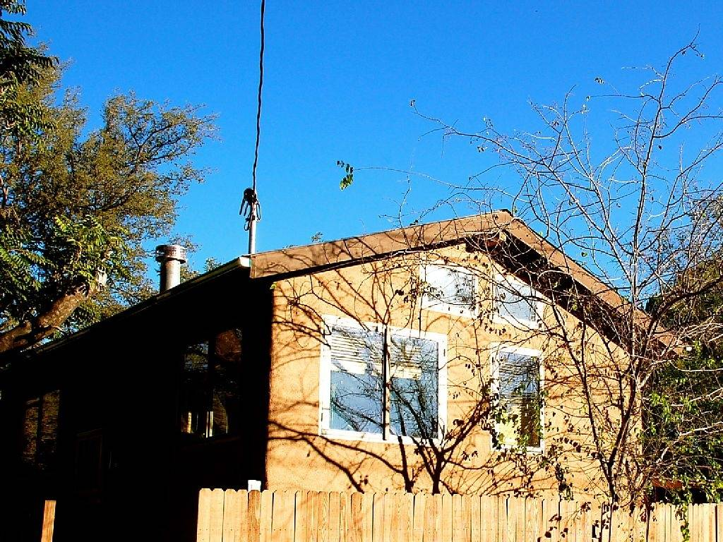 A Sunny & Welcoming Vacation Cabin In The Rustic, Charming Town Of Patagonia, AZ, Patagonia