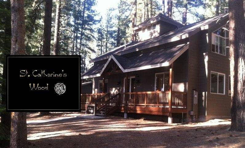Heavenly Valley Little Lodge St Catherine;s Wood South Lake Tahoe, South Lake Tahoe