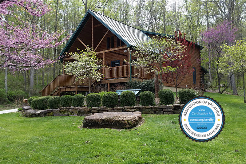 Wise Old Owl Cabin French Lick Sou Indiana Peaceful & Relaxing Sleeps Up To 20, French Lick