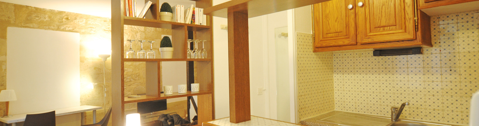 Vacation Rental The Latin Quarter Place