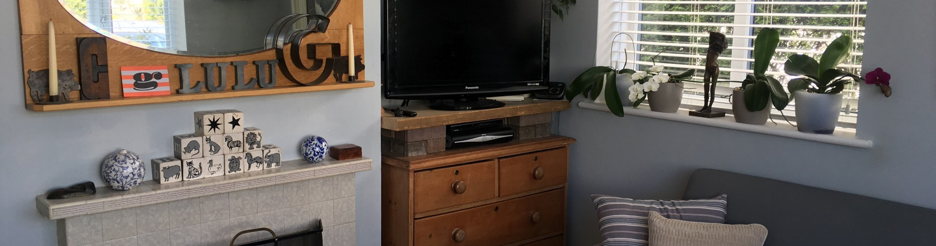 Vacation Rental Rowntree Cottage