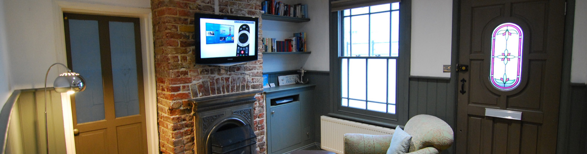 Vacation Rental Whitstable House