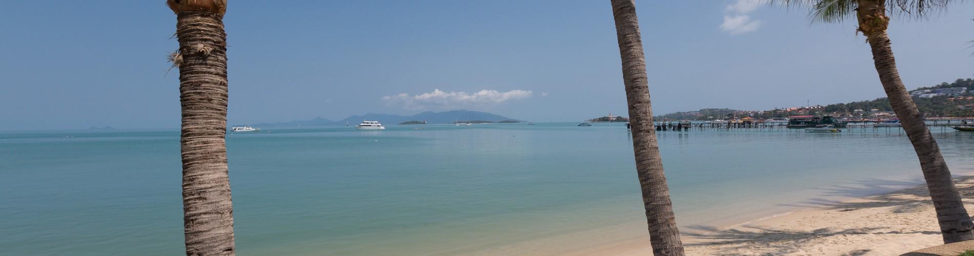 Vacation Rental Ban Haad Sai