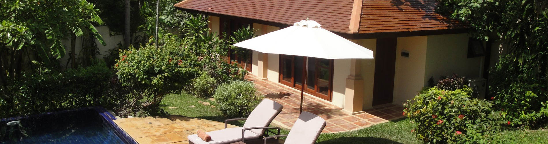 Vacation Rental Plantation Villa 01 Maprao