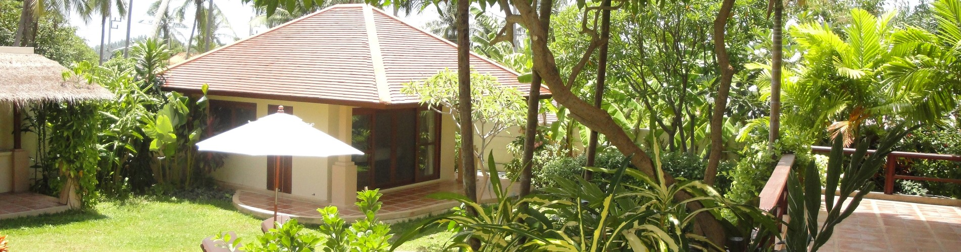 Vacation Rental Plantation Villa 04 Som-O