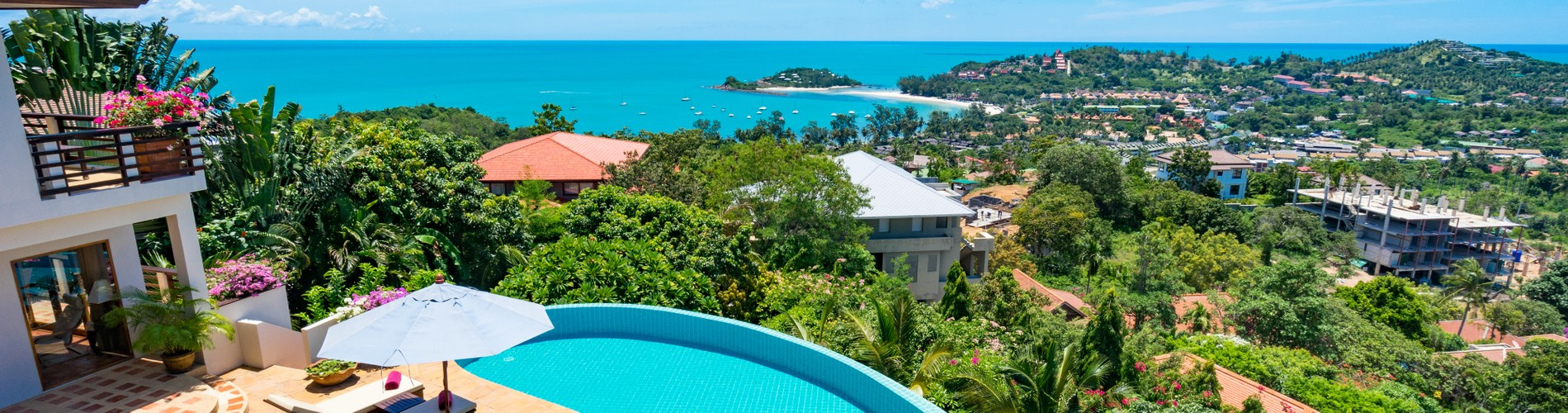 Vacation Rental Baan Arun
