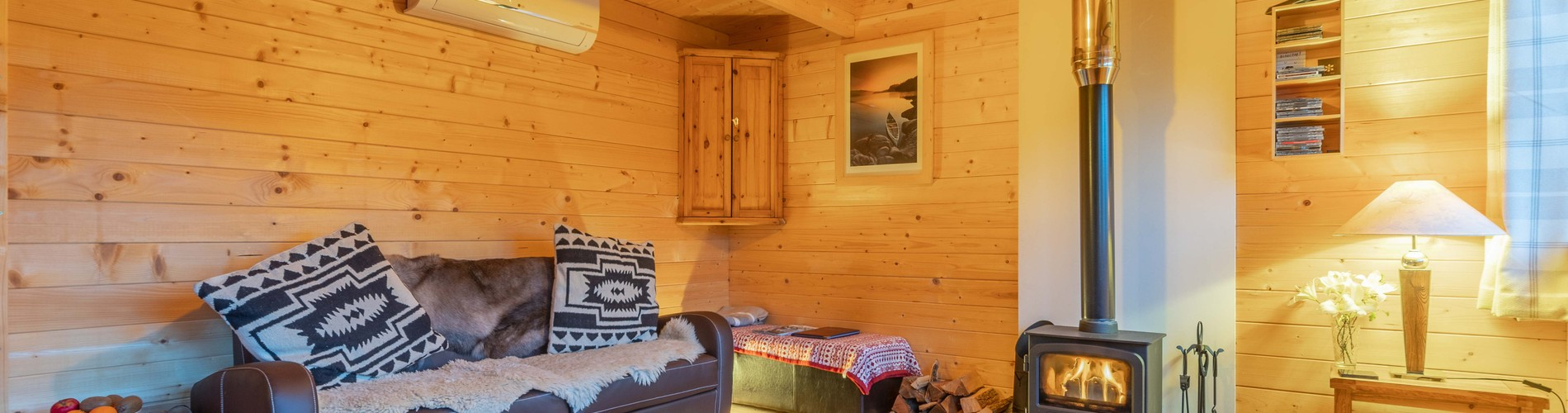 Vacation Rental The Ranch Cabin