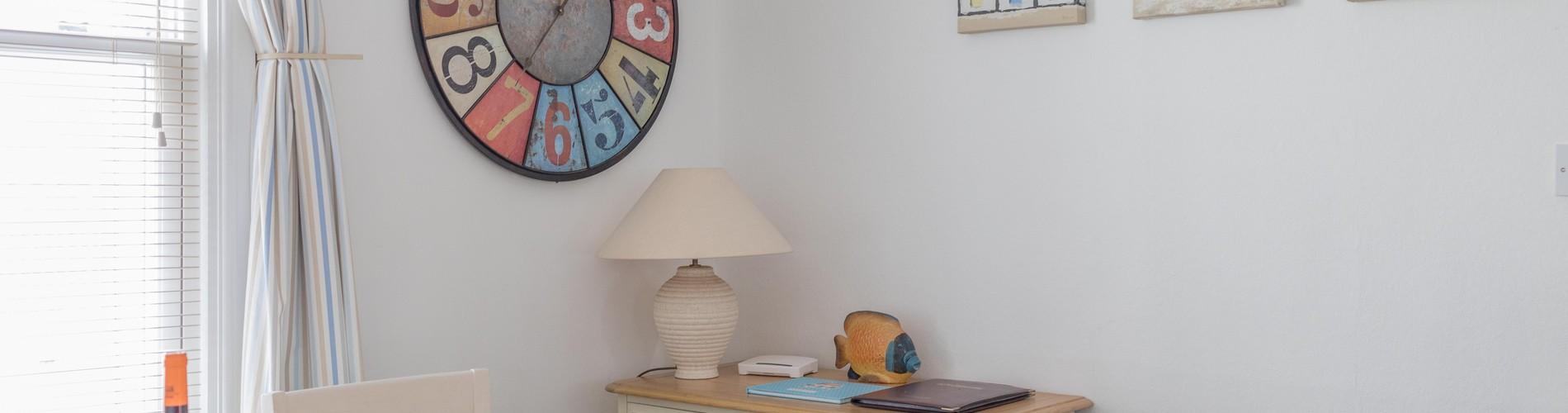 Vacation Rental Blue Cottage
