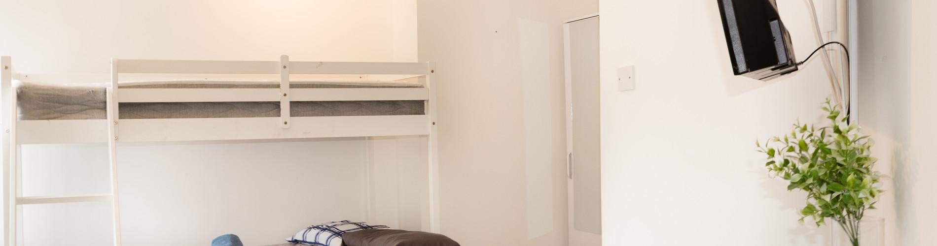 Vacation Rental Euston Studio Apartment #7