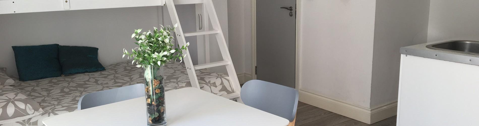 Vacation Rental Euston Studio Apartment #13