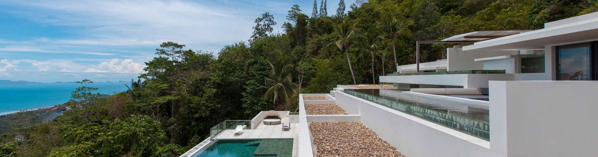 Vacation Rental Villa Zest At Lime Samui