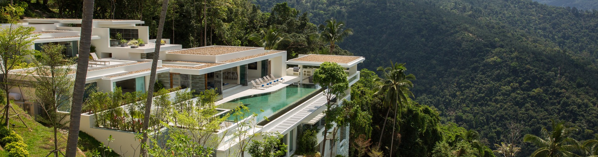 Vacation Rental Villa Spice At Lime Samui