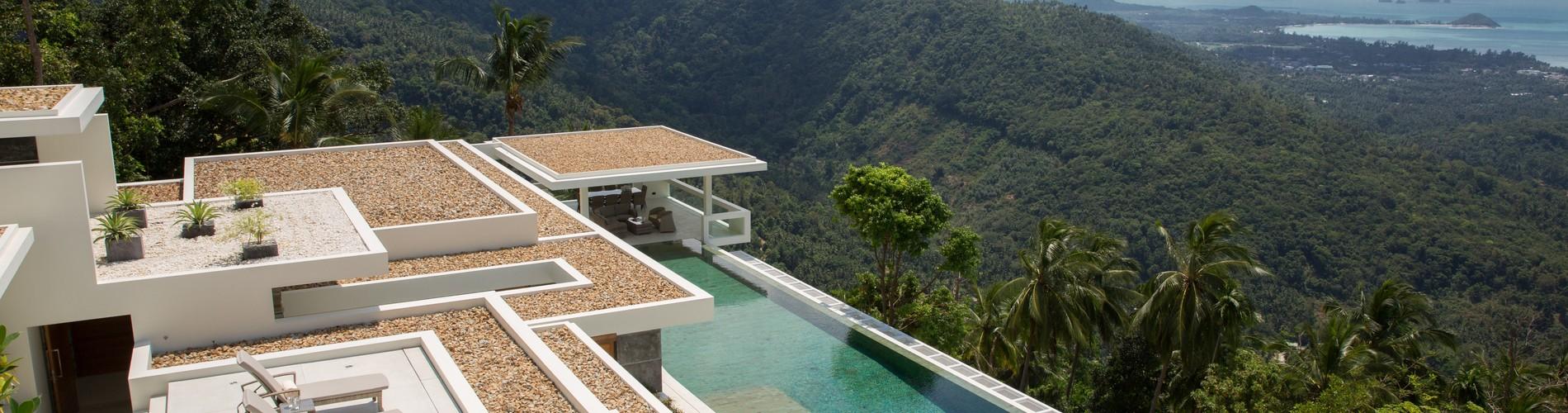 Vacation Rental Lime Samui Villas Splash+Spice, 10.5 Bdrm