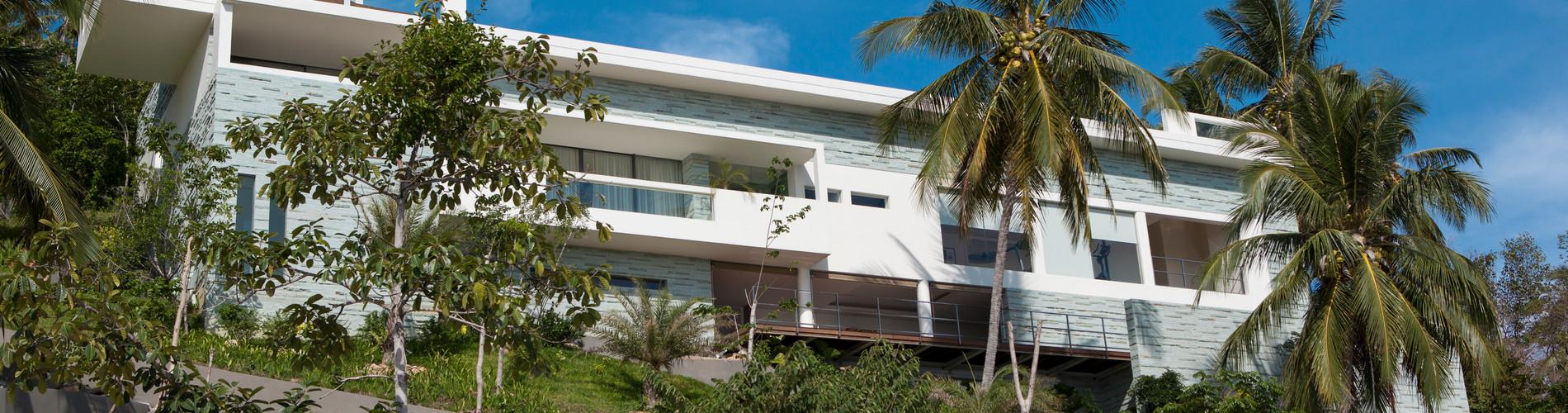 Vacation Rental Villa Splash At Lime Samui