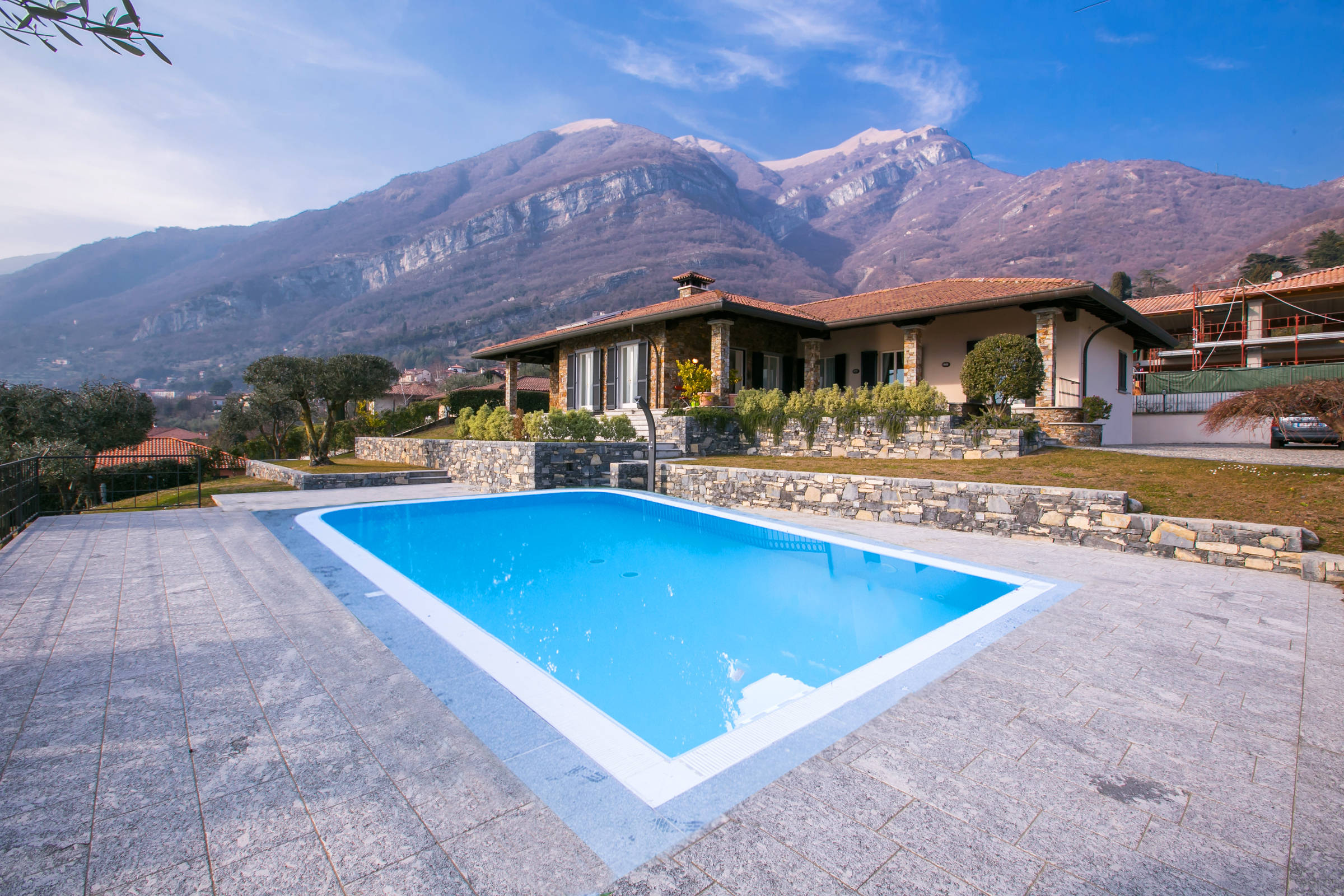 Vacation Rental Villa Oliva Tremezzo