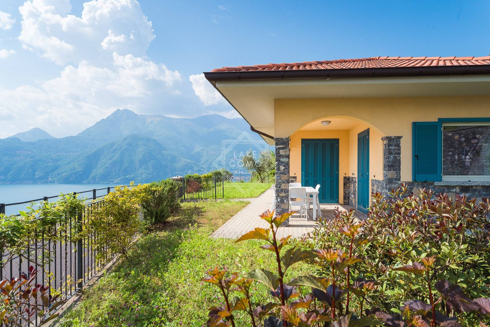 Vacation Rental Villa Villetta
