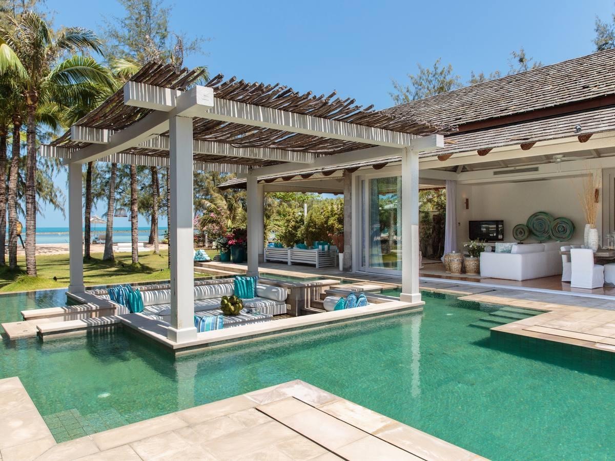 Vacation Rental Mia Beach