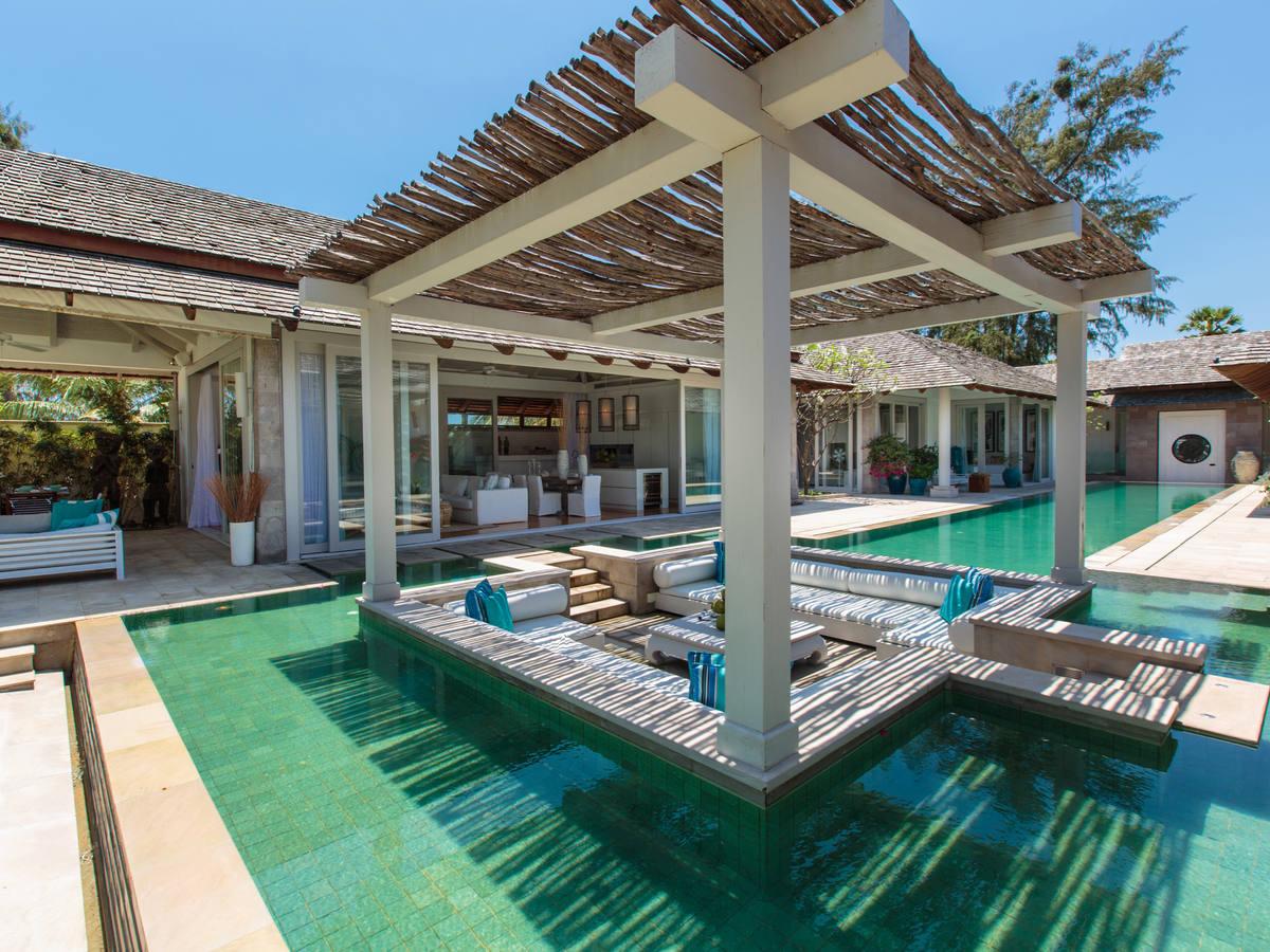 Vacation Rental Mia Estate