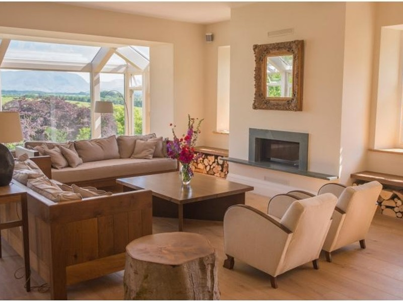 Vacation Rental Wood Hall Estate