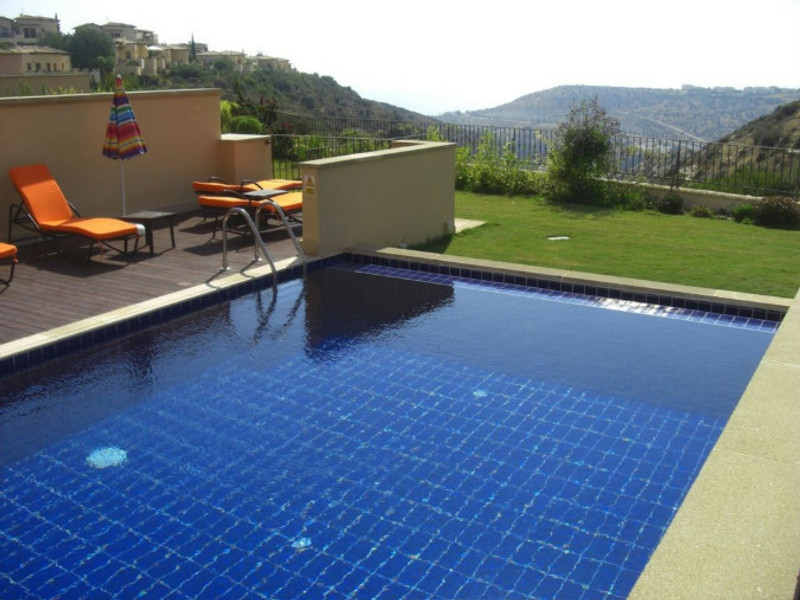 Vacation Rental Villa Areo