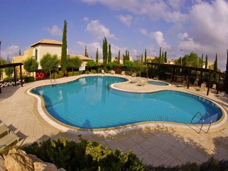 Vacation Rental Junior Villa Orani