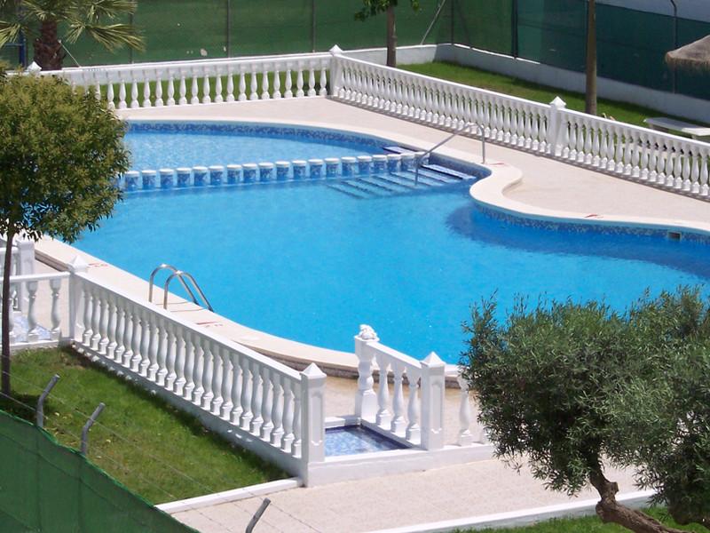 Holiday Rental Jardin Del Mar Torrevieja In Jardin Del Mar