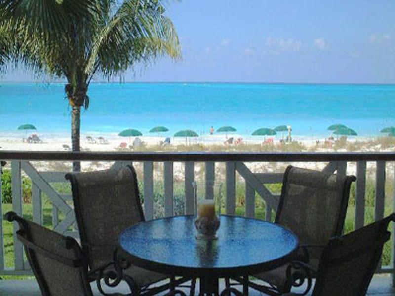 Vacation Rental Calabash Suite
