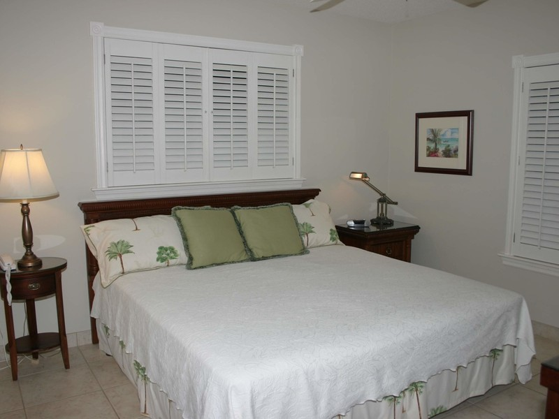 Vacation Rental Calabash Suite
