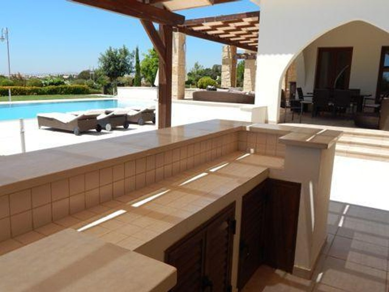 Vacation Rental Villa Vedette